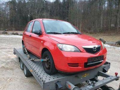gebraucht Mazda 2 Lim. 1,25 Euro 4