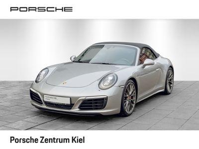 used Porsche 911 Carrera 4S Cabriolet 991 (911)