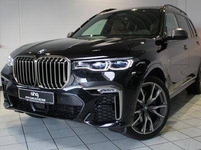 gebraucht BMW X7 M50d AHK TV-Funktion Plus Laserlicht