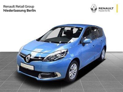 second-hand Renault Grand Scénic III 1.5 DCI 110 FAP DYNAMIQUE ENERGY VAN