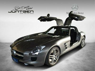 gebraucht Mercedes SLS AMG Coupé