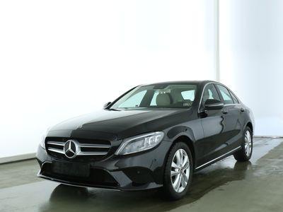 gebraucht Mercedes C220 d Avantgarde/9G/Multibeam/Comand/Kamera/