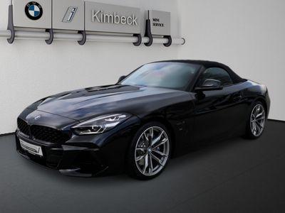 gebraucht BMW Z4 M40i Navi LED Headup ACC Lenkradheiz. HIFI