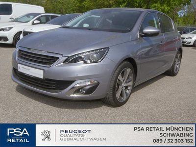 käytetty Peugeot 308 BlueHDi 150 Allure, Navi, Keyless, DAB, Denon, SHZ