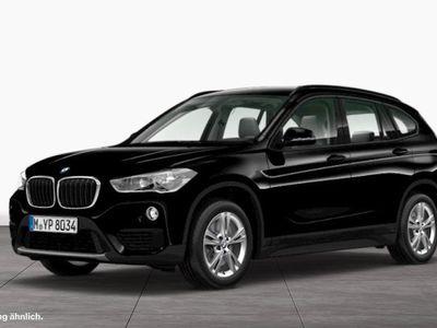 gebraucht BMW X1 sDrive18i Aut. Advantage Navi & AHK