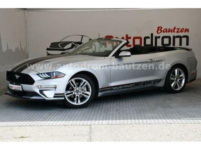 gebraucht Ford Mustang Cabrio 2.3 Aut. Eco Boost Premium