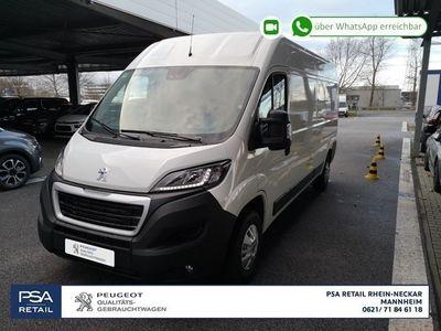 gebraucht Peugeot Boxer HDi 335 L3H2 Avantage Edition Plus *Komfort *City *AHK