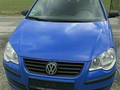 gebraucht VW Polo VerkaufeDiesel mit ATM im guten Zust...