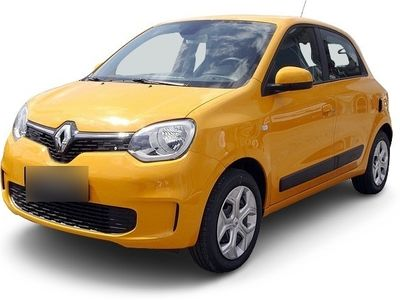 gebraucht Renault Twingo TwingoLIMITED SCe 65 Start & Stop ABS ESP SERVO