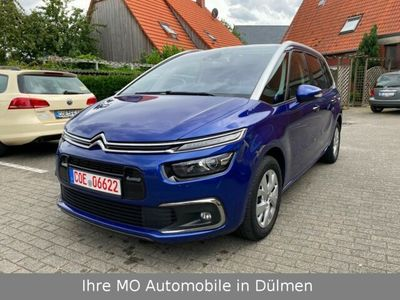 gebraucht Citroën C4 Grand Picasso/Spacetourer Selection