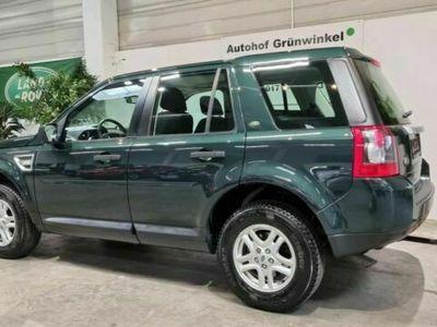 gebraucht Land Rover Freelander 2 XE Limited Edition