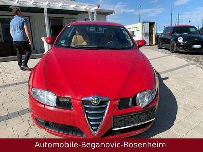 gebraucht Alfa Romeo GT 1.9 JTD 16V M-Jet - VOLL LEDER - EURO 4