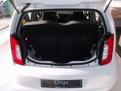 gebraucht Skoda Citigo 1.0 MPI Cool Edition