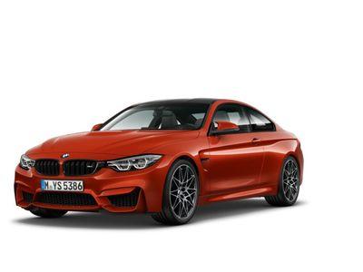 gebraucht BMW M4 Coupe