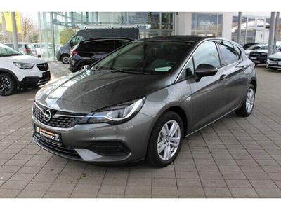 gebraucht Opel Astra Elegance 1.4 Turbo CVT *SONDERAKTION* Voll-LED Navi Keyless Rückfahrkam. PDC v+h LED