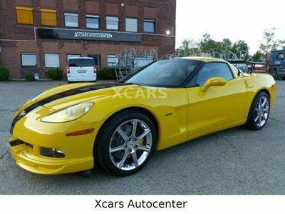 gebraucht Corvette C6 6,2 Cabrio ZHZ*