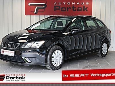gebraucht Seat Leon ST Reference 1.2 TSI/Klima/ZV/StartStop
