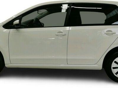 gebraucht VW up! up!1.0 LimS5 (EURO 6d) Climatronic Sitzheizung
