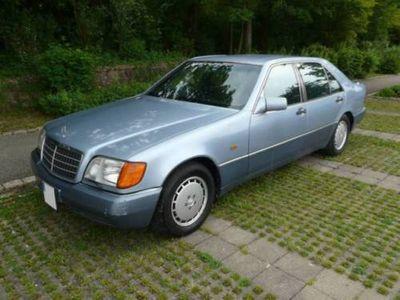 gebraucht Mercedes 600 MERCEDES BENZSEL W140 S-Klasse RHD