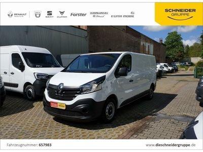 gebraucht Renault Trafic Komfort L2H1 2,9t 1,6 dCi 115 KLIMA ZV