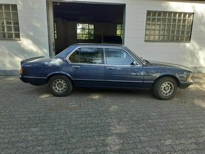 gebraucht BMW 732 i E23 Ez 1980 1.Hand H-Kennzeichen... als Limousine in Rietberg