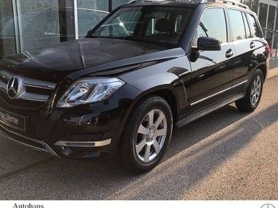 gebraucht Mercedes GLK200 CDI *WENIG KM*