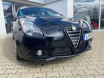 gebraucht Alfa Romeo Giulietta 1.6 Schaltgetriebe 6-Ga 5Türer