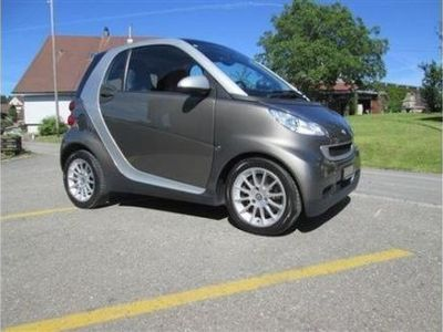 gebraucht Smart ForTwo Coupé softouch