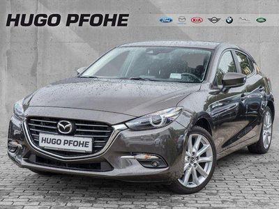 gebraucht Mazda 3 Sports-Line /Bose / LED