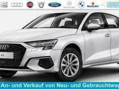 "gebraucht Audi A3 Sportback MJ 2021/DAB/16"" LM/3 JAHRE GARANTIE"
