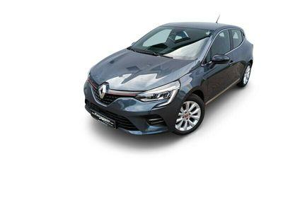 "gebraucht Renault Clio V TCe 100 Intens *7""NAVI* *Induktion* *PDC*"
