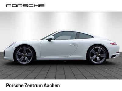 gebraucht Porsche 911 Carrera 991 20'',Sportabgas,Sportsitze Plus,GT-Lenkrad
