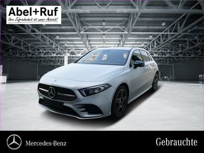 gebraucht Mercedes A200 AMG--Night Paket-