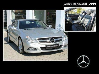 gebraucht Mercedes 280 SL*Comand*7G-Tronc*Xenon*PTS*Sitzklima*Leder