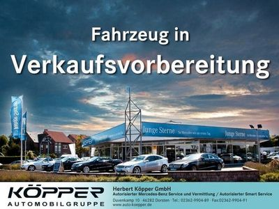 gebraucht Mercedes E300 AMG Coupé Black Business Comand/Styling LE