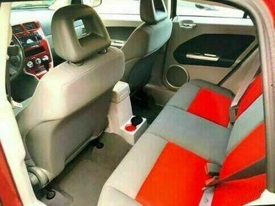 gebraucht Dodge Caliber SXT