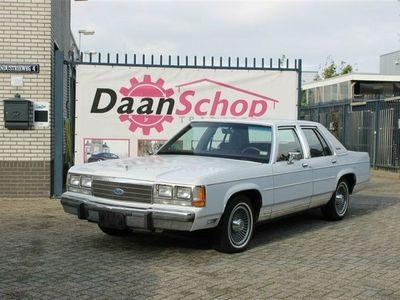 gebraucht Ford Crown Victoria LTD LX 5.0 EFI 1991 Gute Zustand