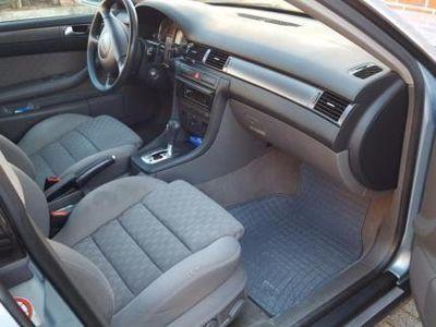 gebraucht Audi A6 Tausche