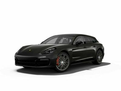 gebraucht Porsche Panamera Turbo Sport Turismo Sport-Chrono Soft