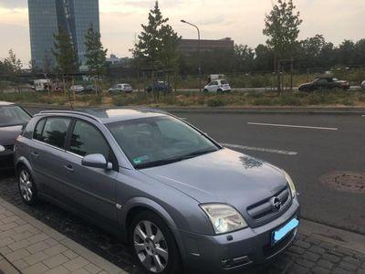 gebraucht Opel Signum 2.2 Sport