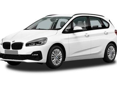 gebraucht BMW 218 218 i Navi/LED/Parkassistent/Tempomat -