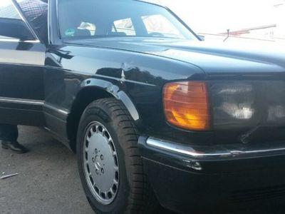 gebraucht Mercedes 300 SE Tüv Neu