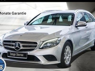 gebraucht Mercedes C220 d T-AVANTGARDE-COMAND-PANO-MULTIBEAM