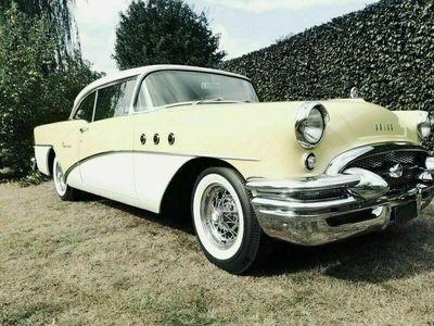 gebraucht Buick Special V8 1955