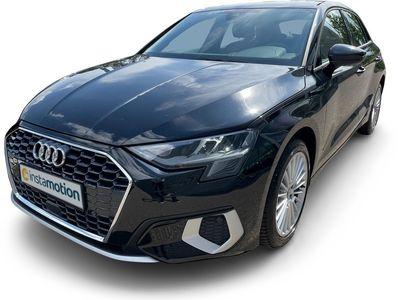 gebraucht Audi A3 Sportback A3 Advanced 35 TDI S tr. ACC VIRTUAL N