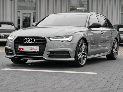 käytetty Audi A6 Avant 2.0 TDI s tronic S line Black Edition LED