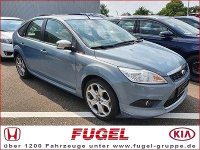 gebraucht Ford Focus - 2.0 Ghia Temp. Klimaaut.