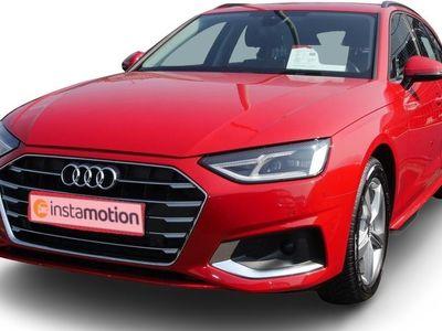 gebraucht Audi A4 A4Avant advanced 35 TDI S tronic - NAVILEDACC