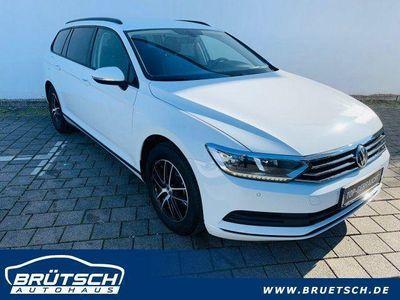 gebraucht VW Passat 1.4 TSI Variant Trendline KLIMA / LED / PDC