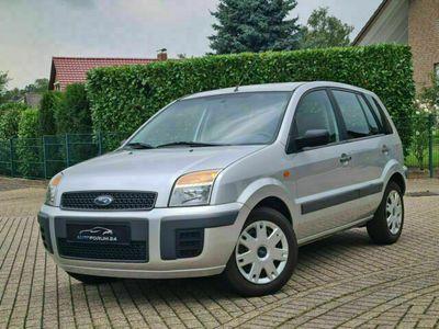 gebraucht Ford Fusion Fun X*Automatik*Klima*Freisprech*TÜV*